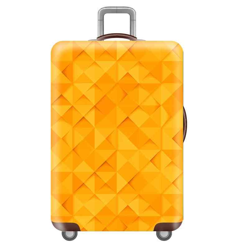 Thicken Travel Luggage Cover Elasticity Luggage Protective Covers