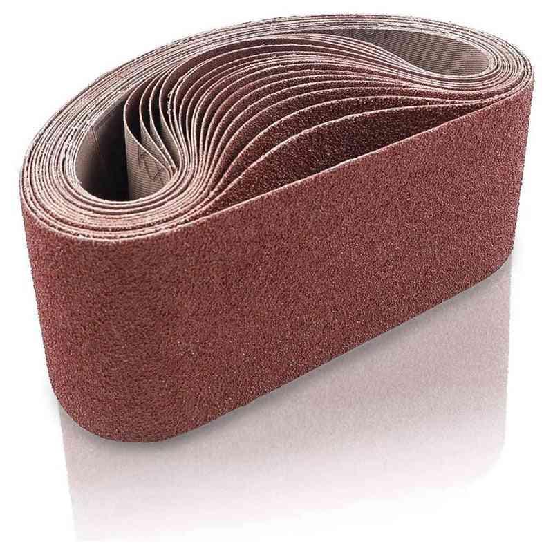 Sanding Belt Sander Paper