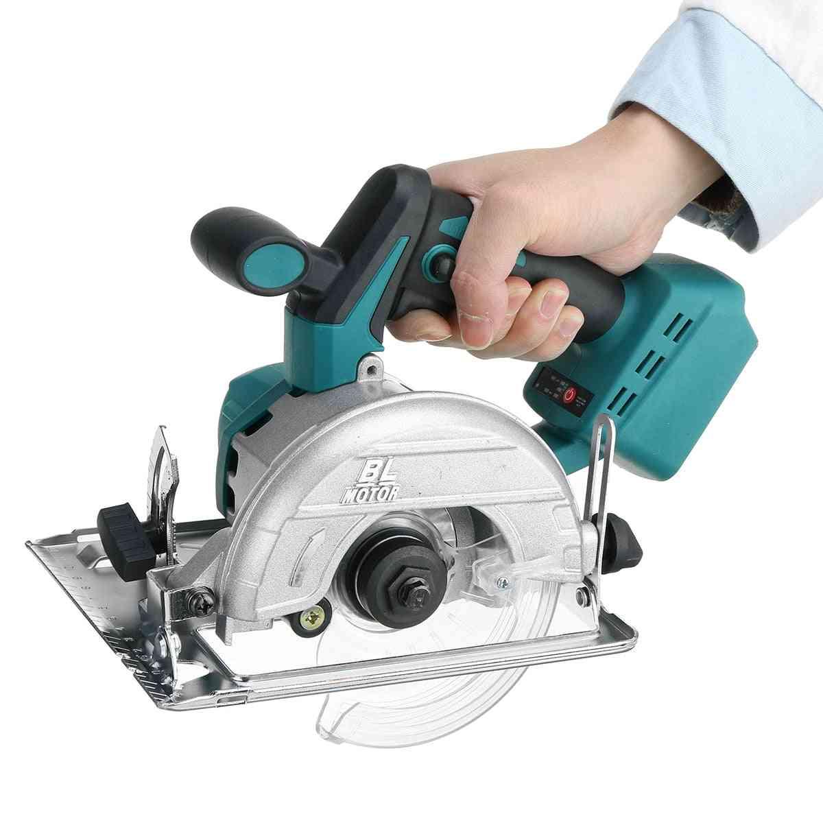 Cordless Electric Circular Wood Cutter