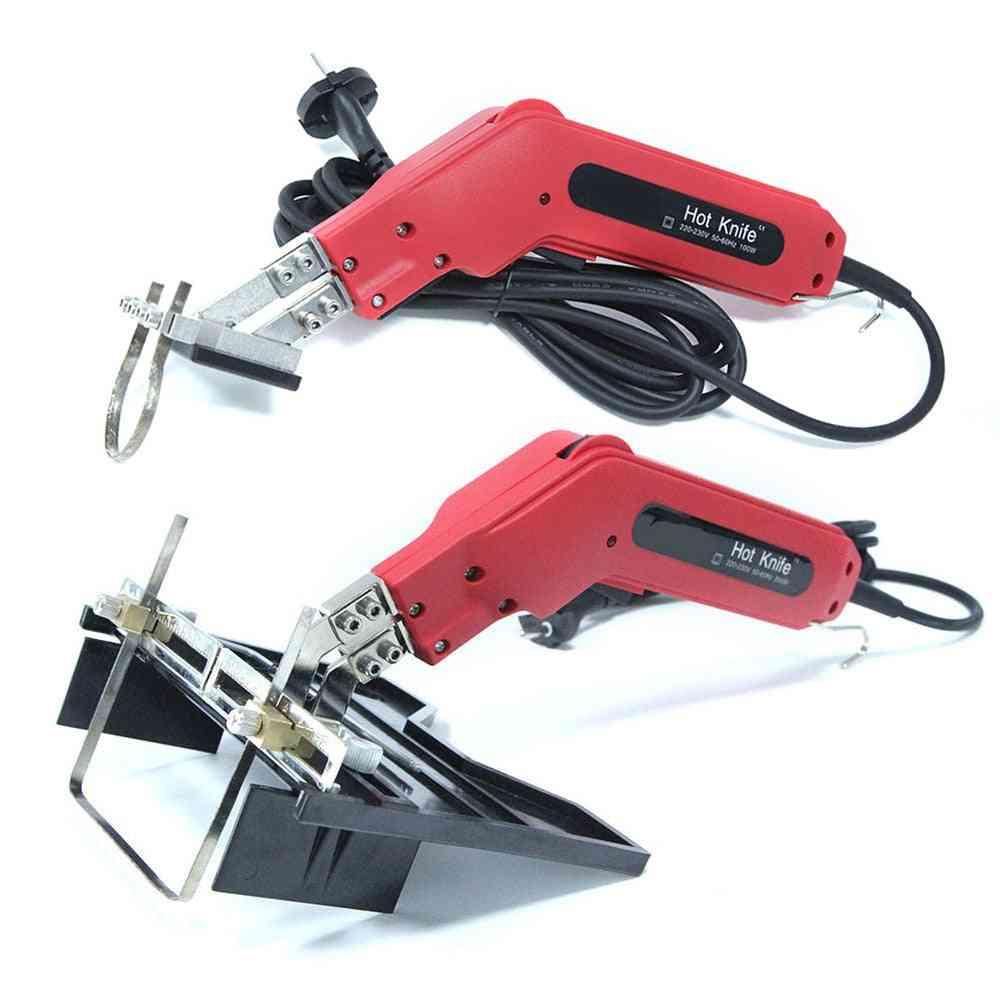 Handheld Electric Hot Knife Foam Sponge Cutter