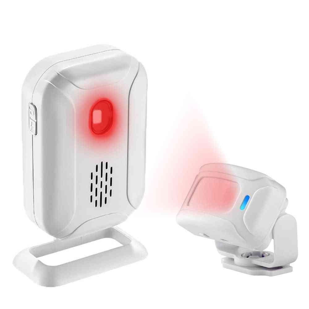 Alarm Bell Entry Alert Sensor