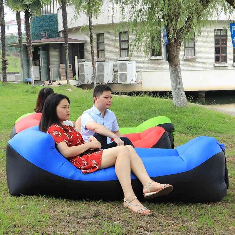 Garden Chair Ultralight Bed Pool Float