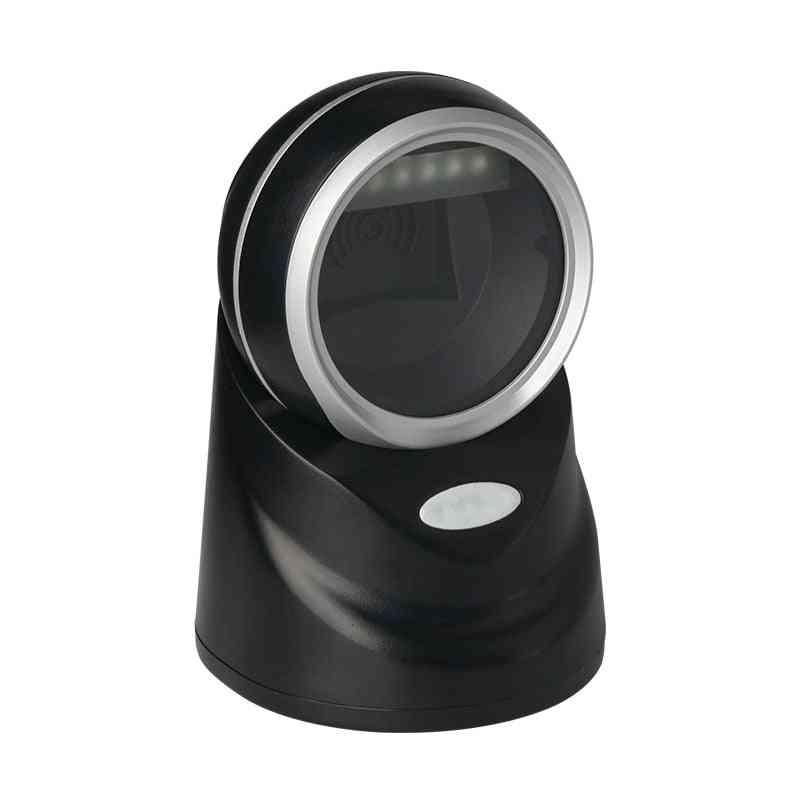 Laser Scanning Platform Image Screen