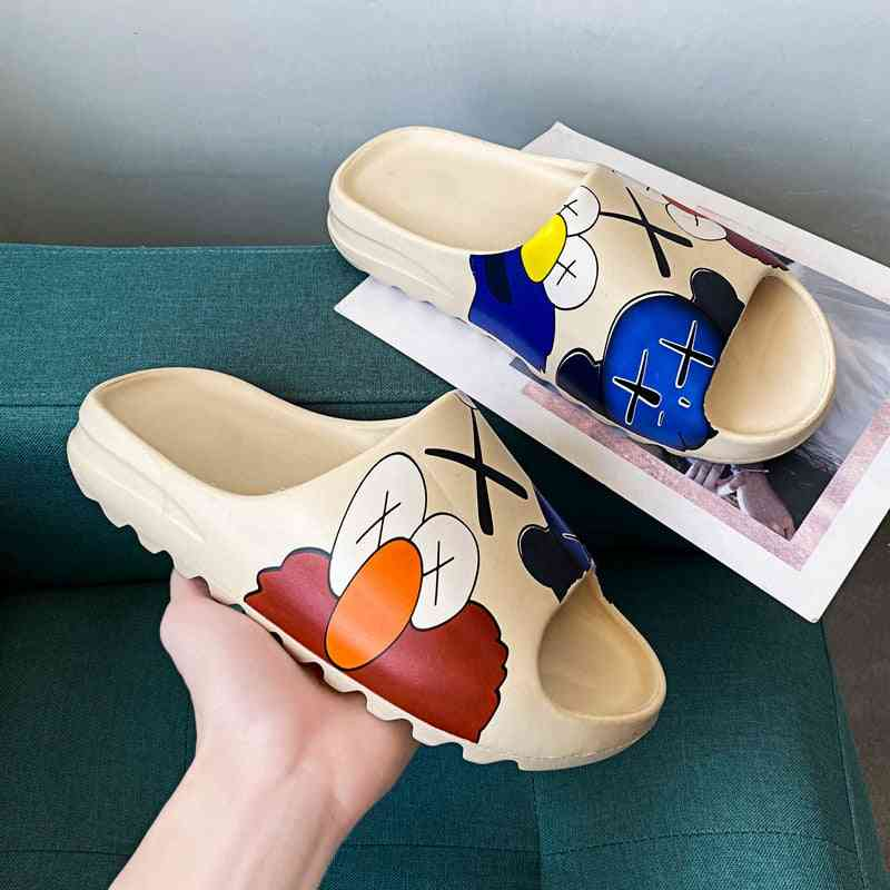 Summer Slides Breathable Cool Beach Sandals