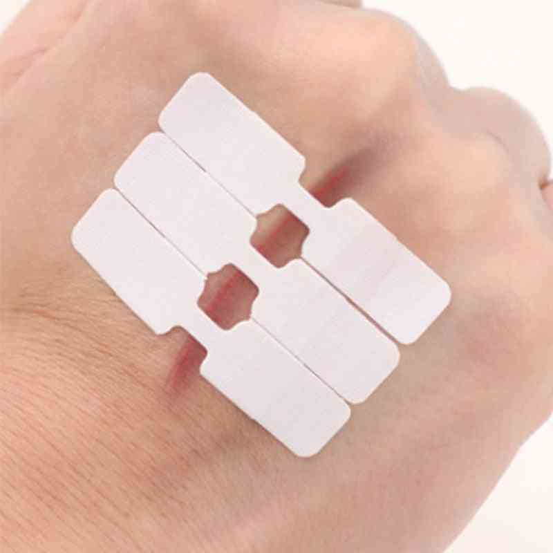 Waterproof Band Aid Butterfly Adhesive Wound Closure