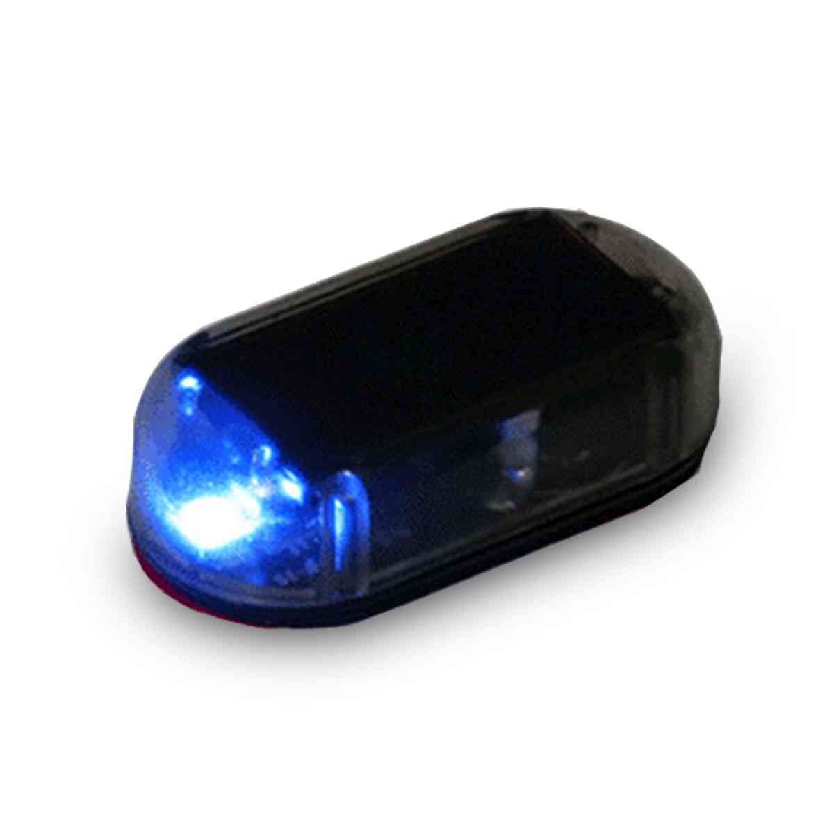 All Car Alarm Lamp Usb Wireless Warning Anti-theft Light