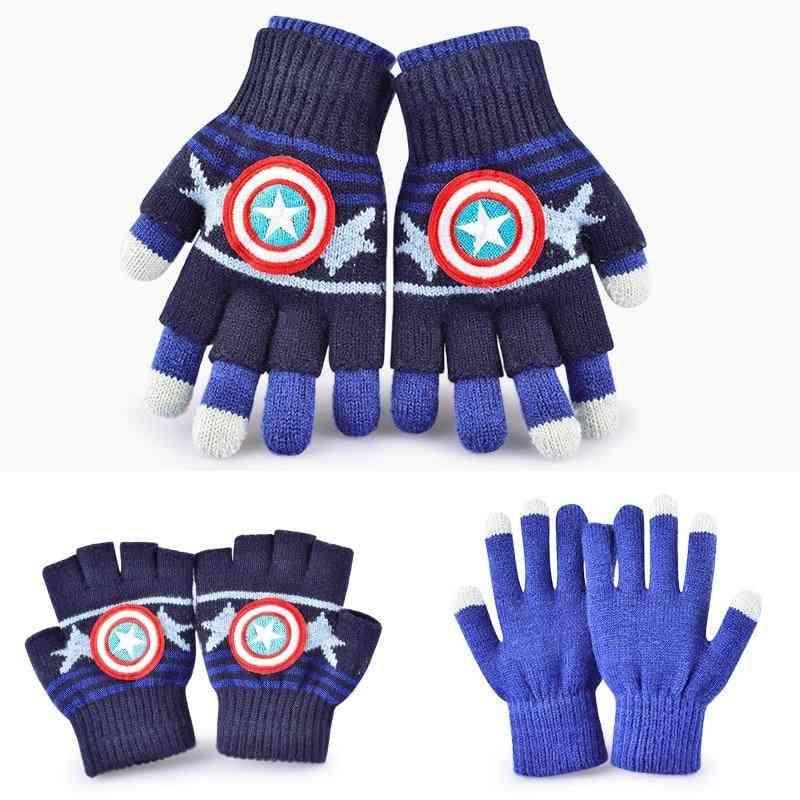 Original Disney's Full-finger Gloves