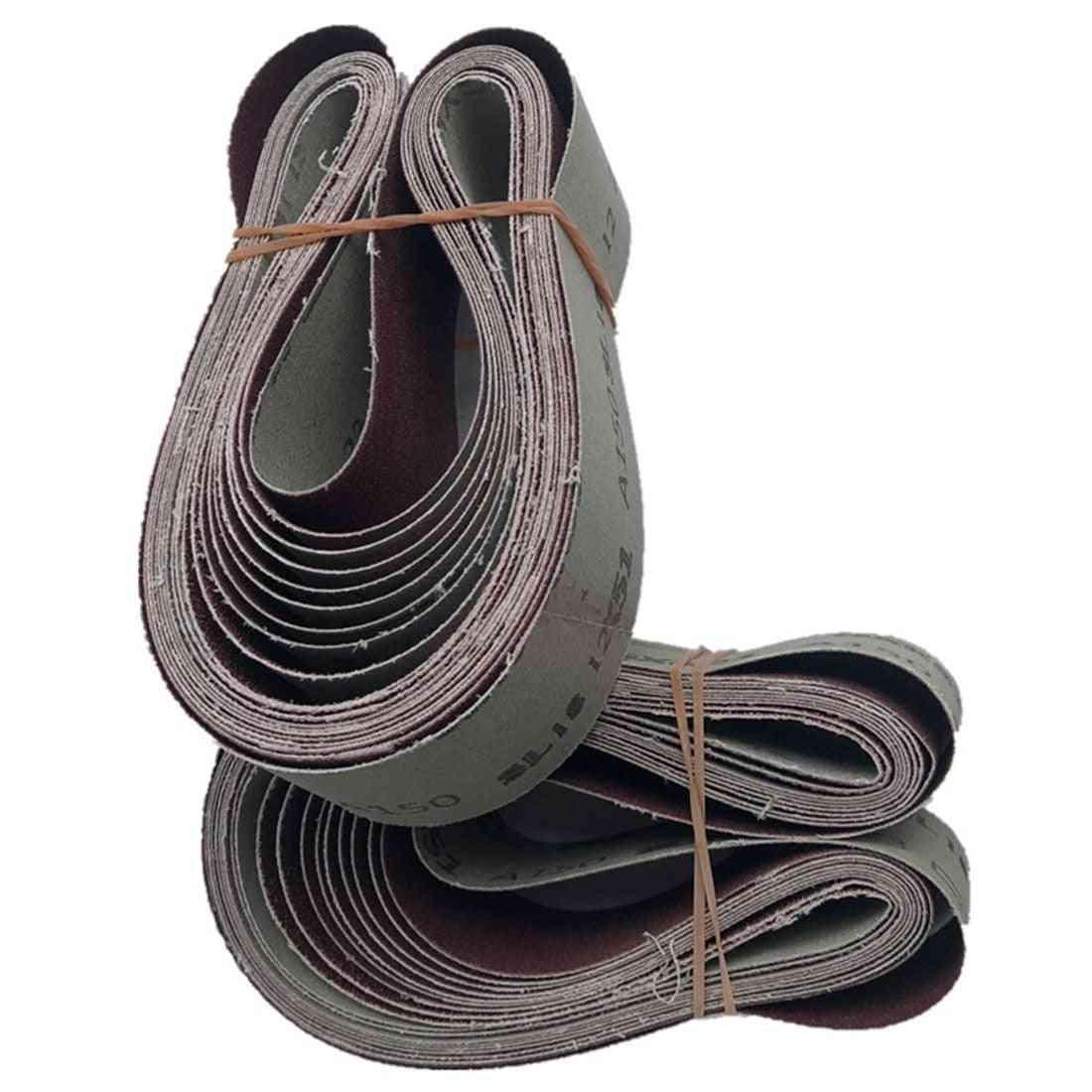 Abrasive Sanding Grinding Belt