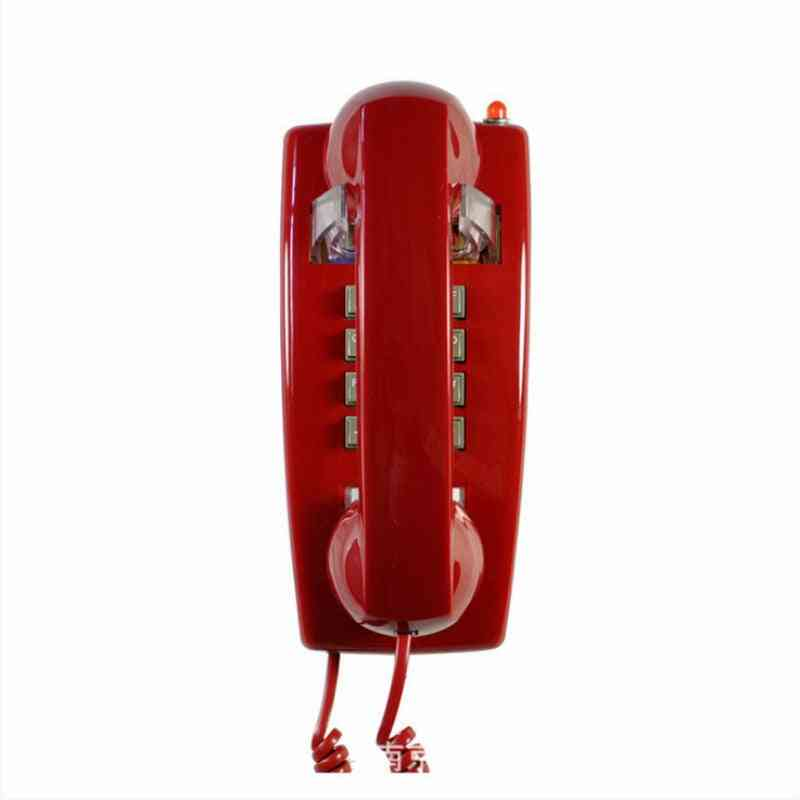 Metal Ring Classic Telephone/retro Bathroom Telephone