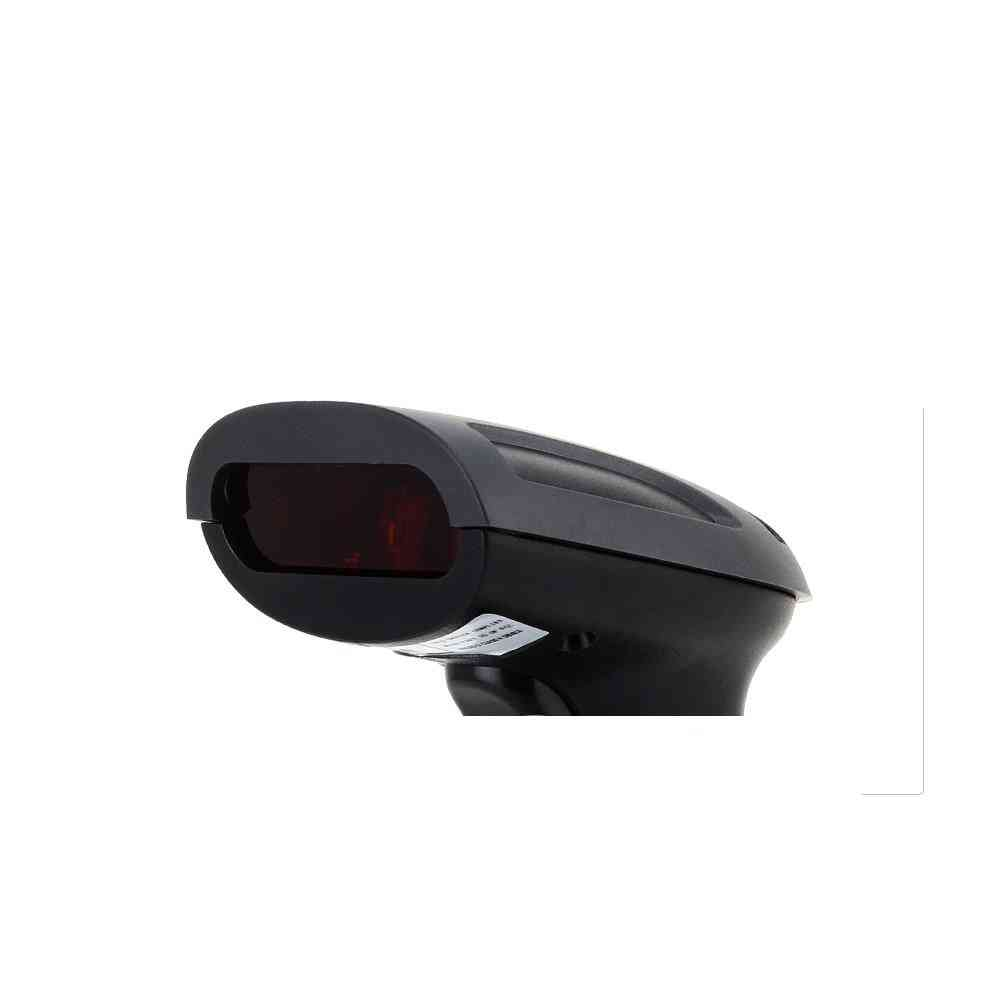 Handheld Wireless Barcode Scanner