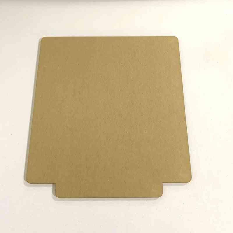 Transparent Acrylic Sheet For Table Light Base Blank Light