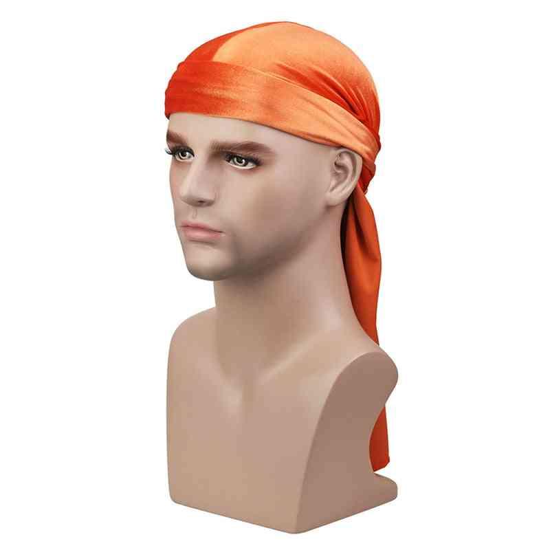 High-quality Men Women Breathable Bandana Hat