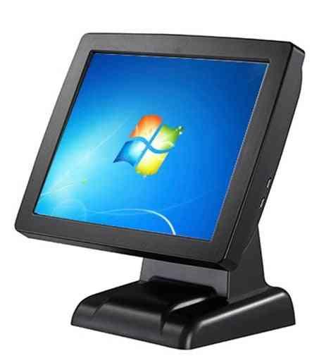 All In One Touchscreen Terminal Desktop