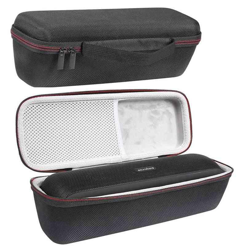 Newest Hard Eva Portable Outdoor Travel Wireless Bluetooth Speaker Case