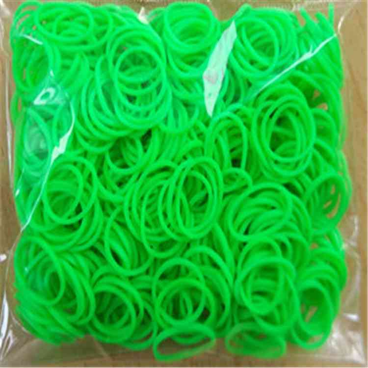 Loom Rubber Bands Bracelet For Kids, Or Hair Bands, Make Woven Bracelets, Diy Toys Christmas