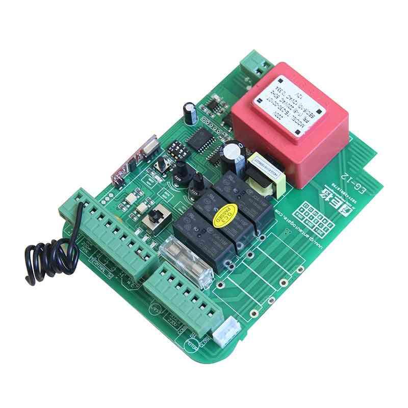 Gate Opener Control Board