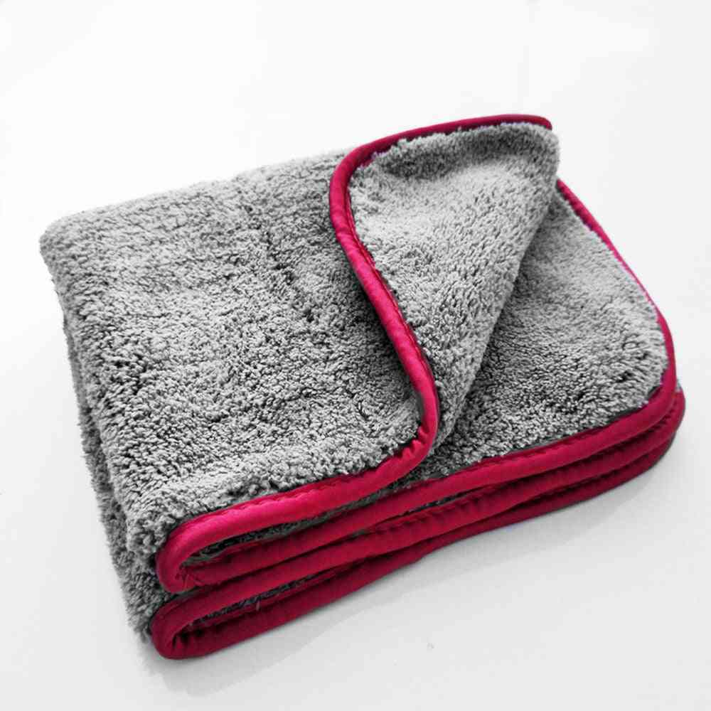Car Wash Towel