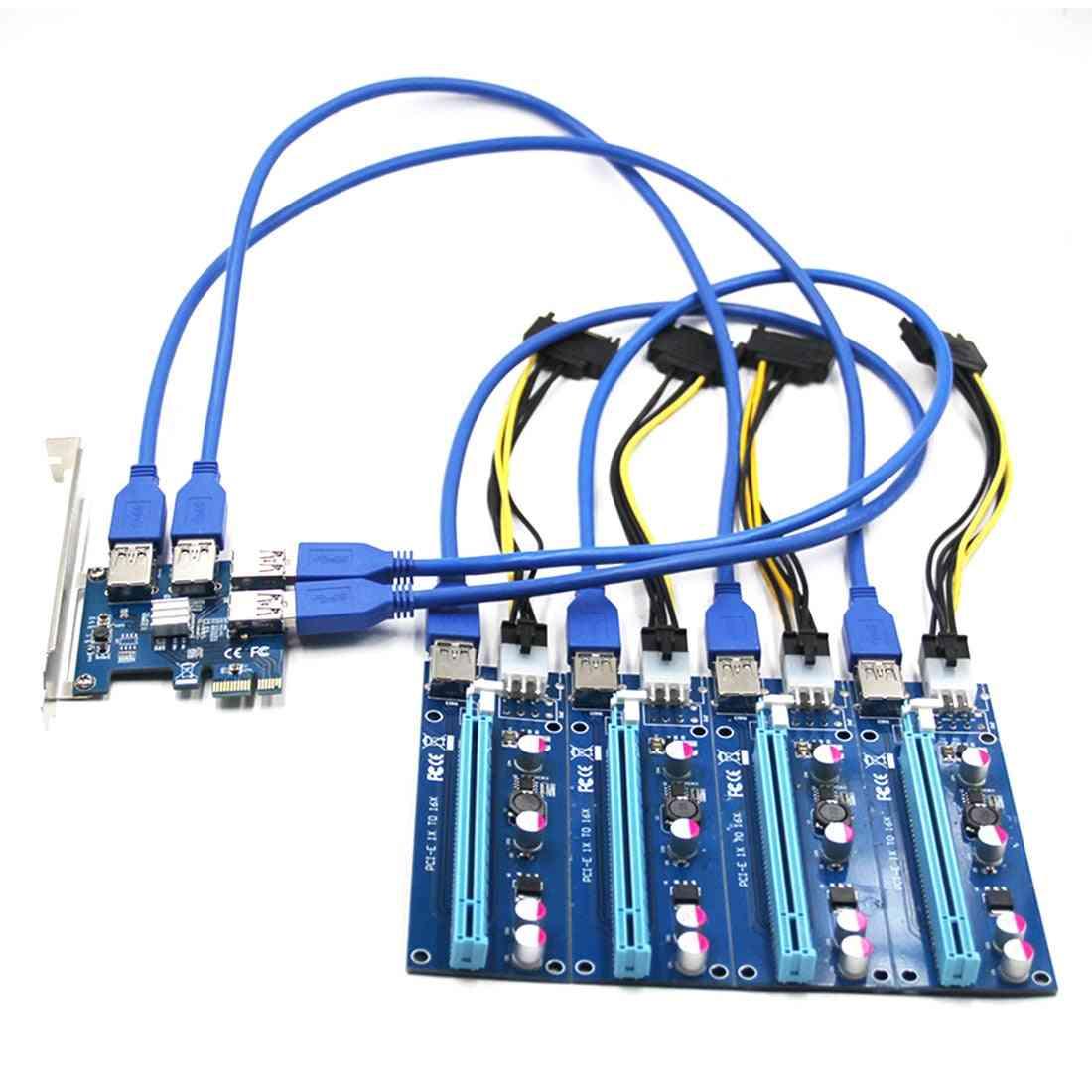 Extender Riser Card Adapter