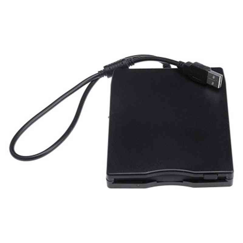 Usb/fdd 1.44 Mb 2hd External Floppy Disk Drive For 3.5inch Pc