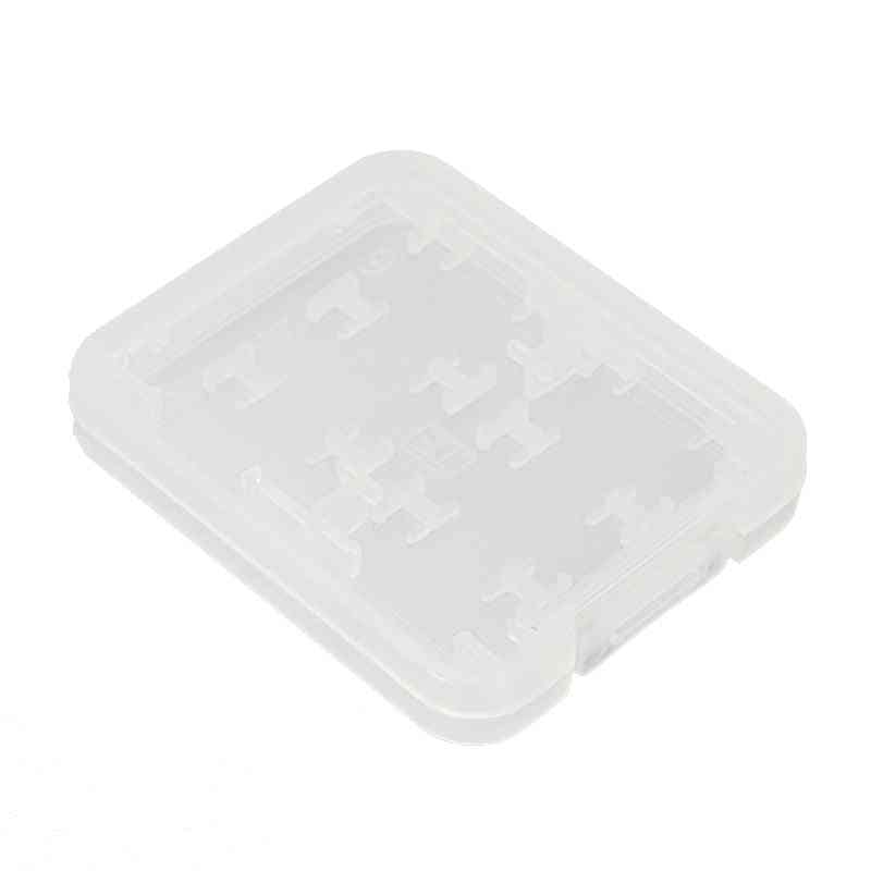 Plastic Micro Memory Card
