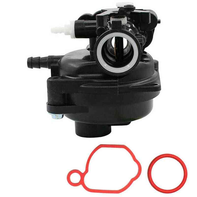 Carburettor Replace For Motor, Old Engines