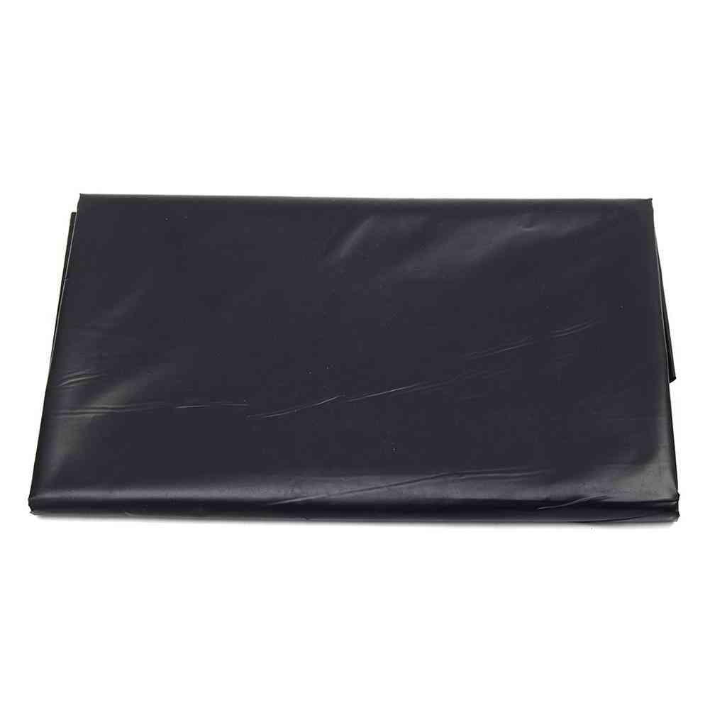 Pond Liner Pad, Flexible Waterproof Film Fish Pond, Landscaping Pool Household Garden Supplies
