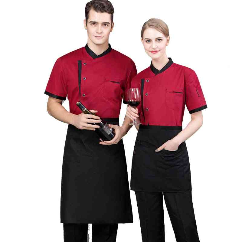 Kitchen Chef Uniform