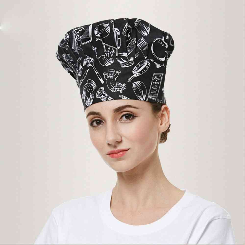 Chef Waiter Hats