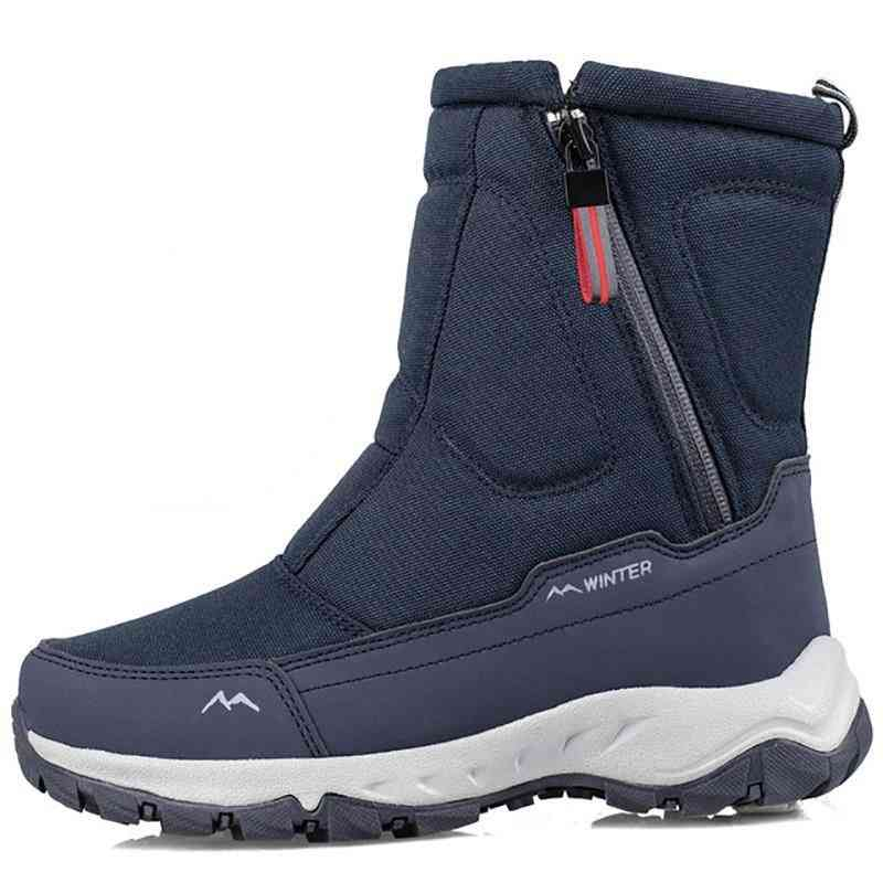 Winter Shoes, Warm Snow Boots