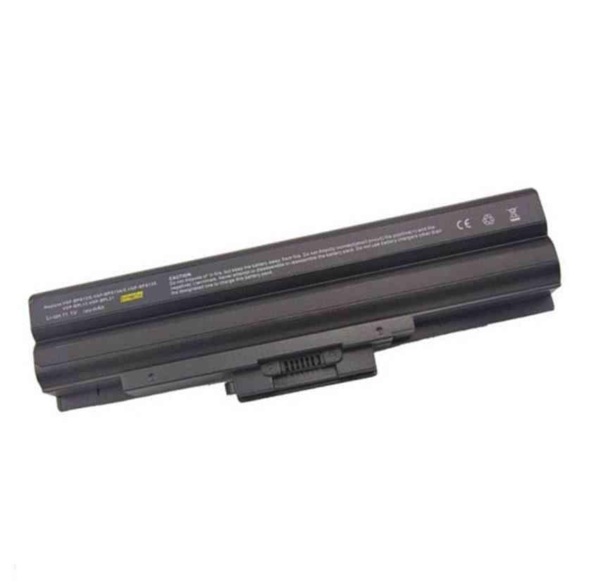 11.1v 7800mah  Battery For Sony