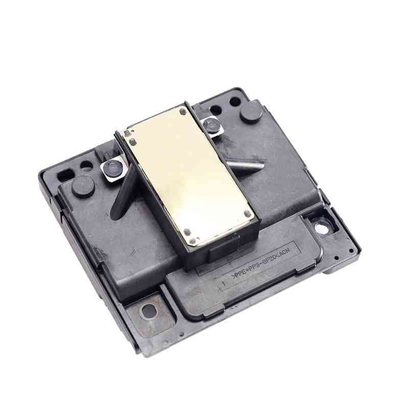 F197010 Printhead Replacement