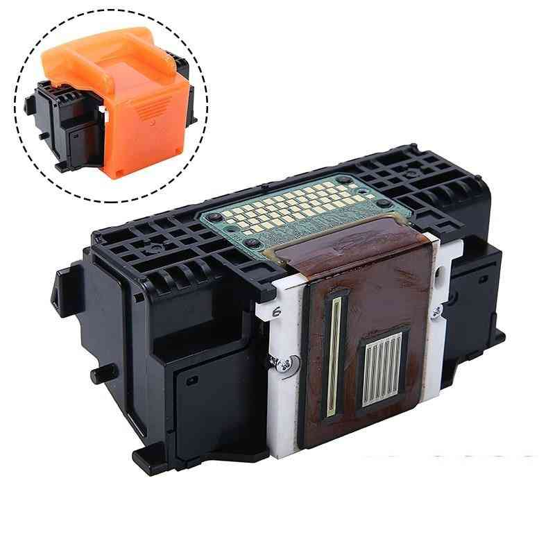 Replacement 3d Printer Black Print Head Parts
