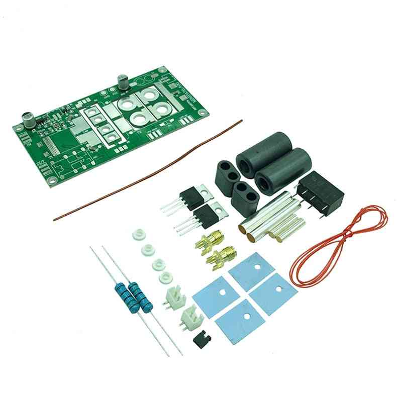 Diy Kits 70w Ssb Linear Hf Power Amplifier For Yaesu
