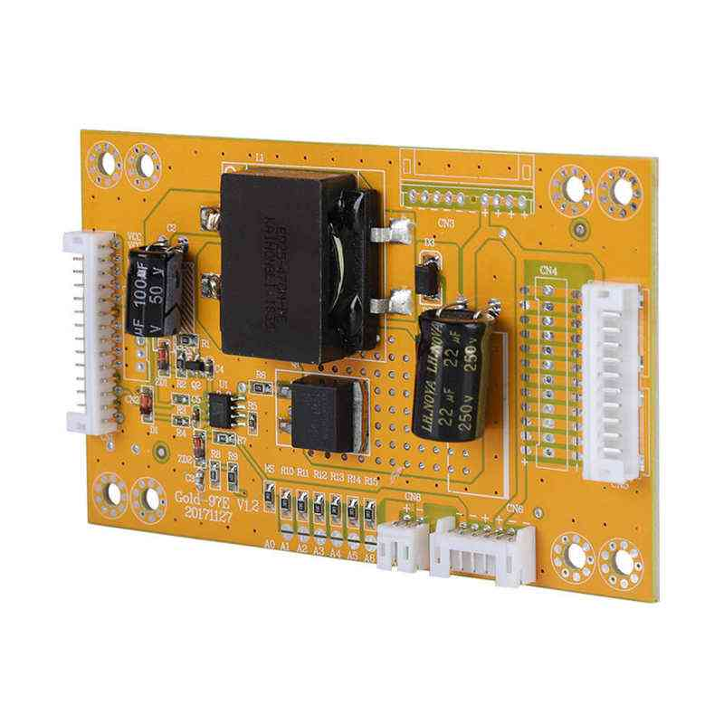 Lcd Control Panel 26-55 Inch Universal
