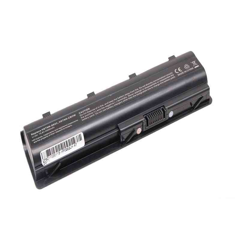 Oeing 10.8v 9600mah Laptop Battery For Hp/compaq Pavilion G4 G6 G42 G56 G62 G72 17.25cq42 Cq43 Cq56 Cq57 Cq62 Cq72 Mu06 Mu09