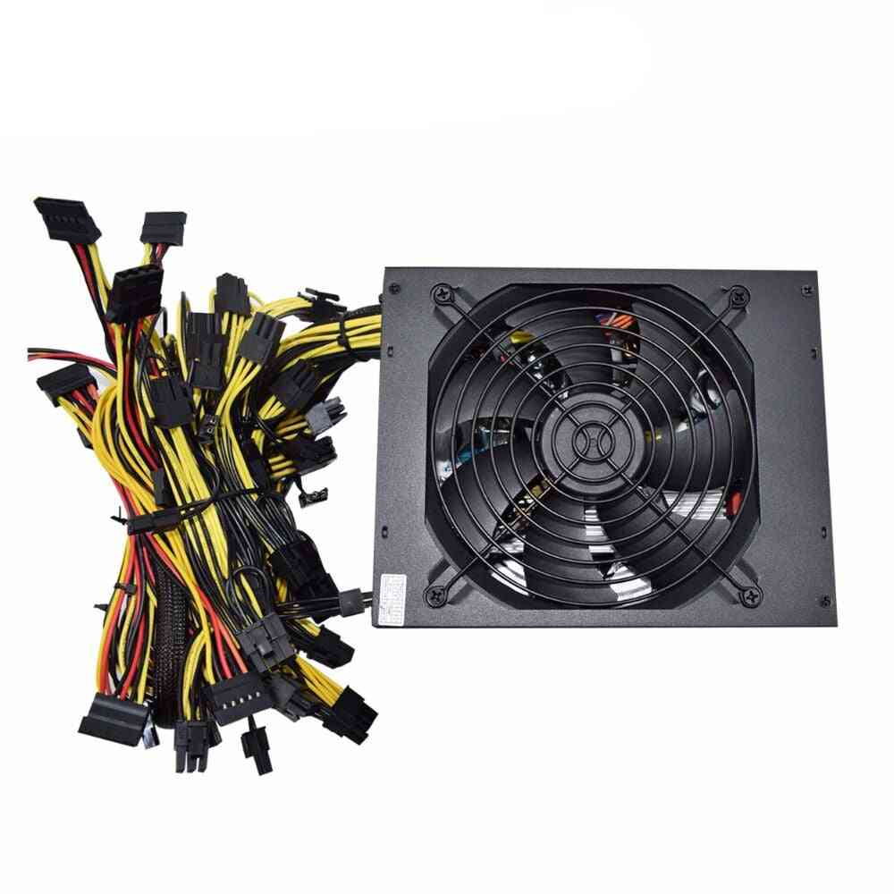 Mining Power Supply Graphics Cards