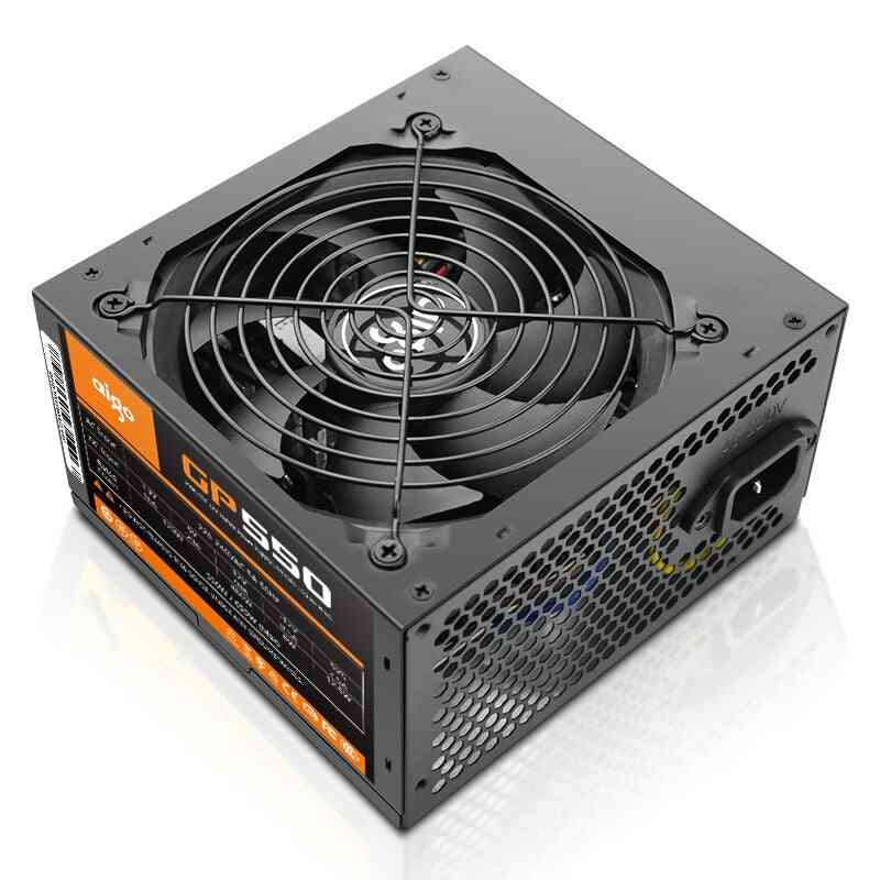 Pc Power Supply For Intel Amd