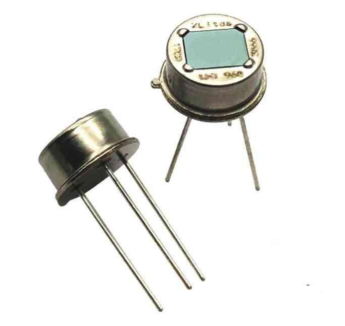 Passive Infrared Sensor Pyroelectric Infrared Sensor