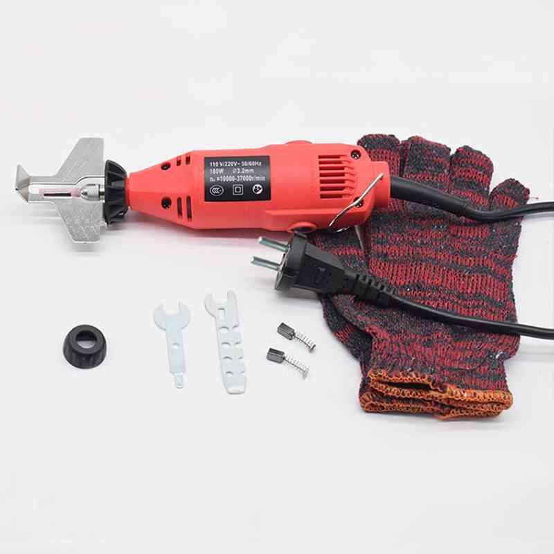180w 37000rpm Chainsaw Sharpening Kit