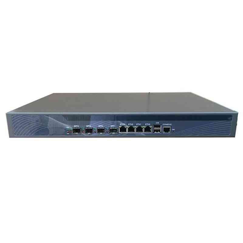 Intel Z87 Quad Core I7 4770 3.4g Rack Mount 1u Firewall Server