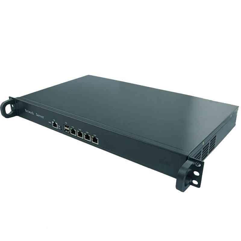 Firewall J1900 Router With 4 82583v Lan Iu Standard Rack