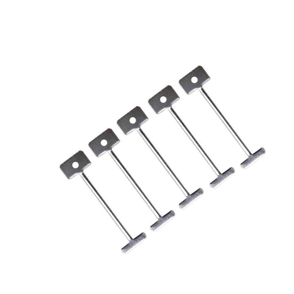 Replacement Steel Needles Flooring Wall Replaceable Pin Tiling Construction Tools