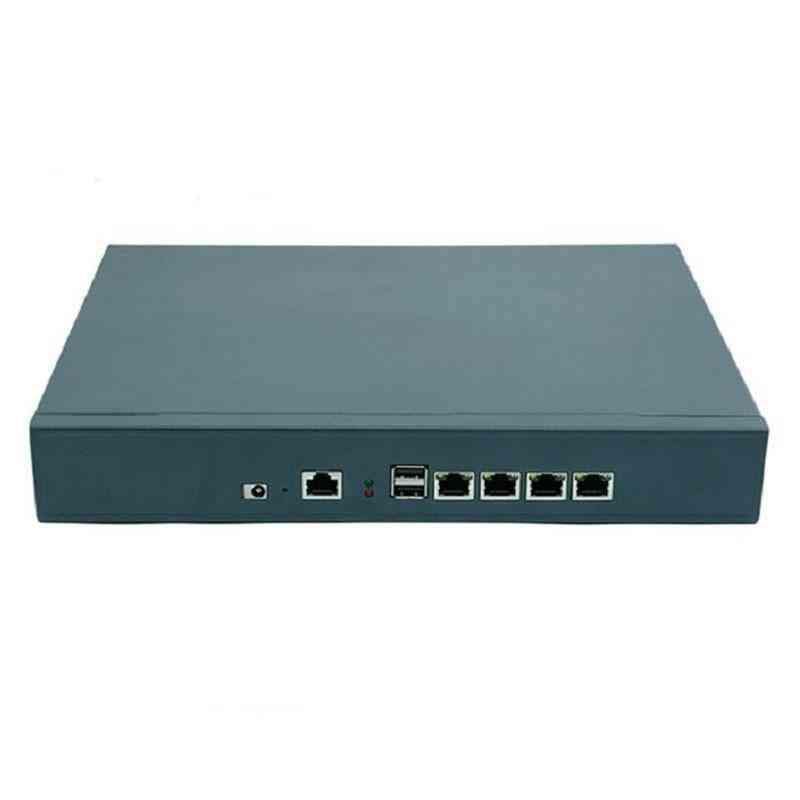 F2 Intel Celeron J1900 Desktop 4 Lan Hardware Firewall