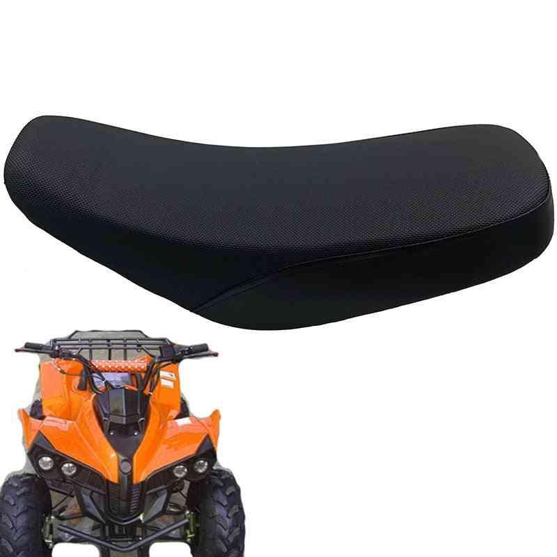 Atv Seat Saddle, Wheel Off-road Vehicle