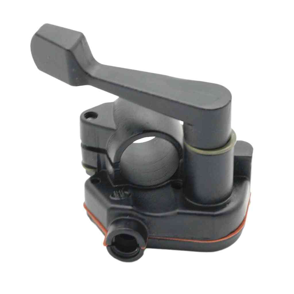 Throttle Lever Thumb Assembly For Scooter, Atv Quad Pit Bike
