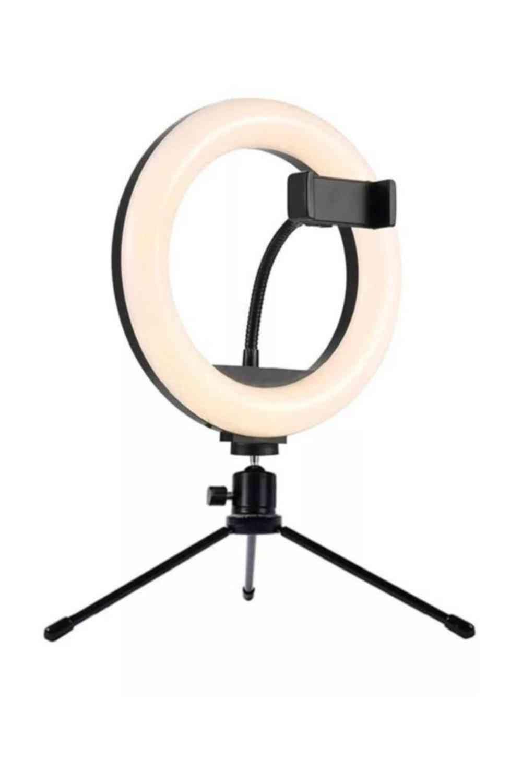8 '' Youtuber Makeup Led Ring Light