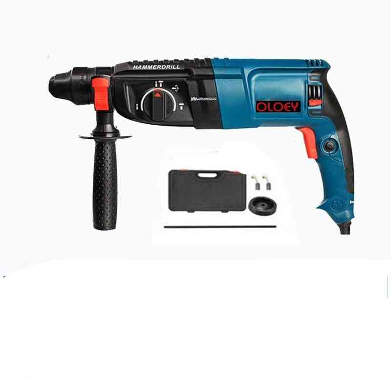 Multi-function Electric Drill