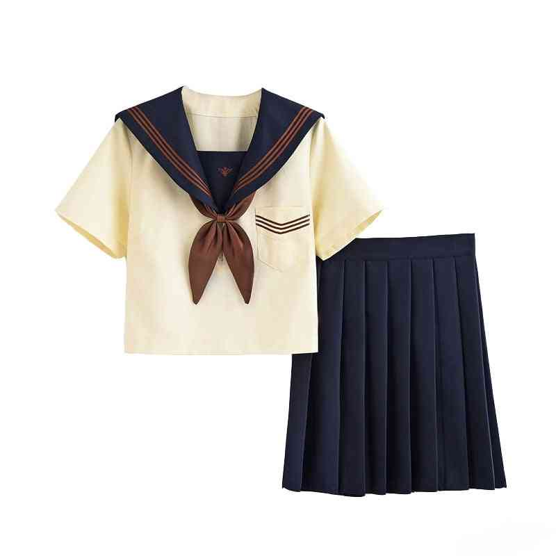 School Uniforms Students Clothes For