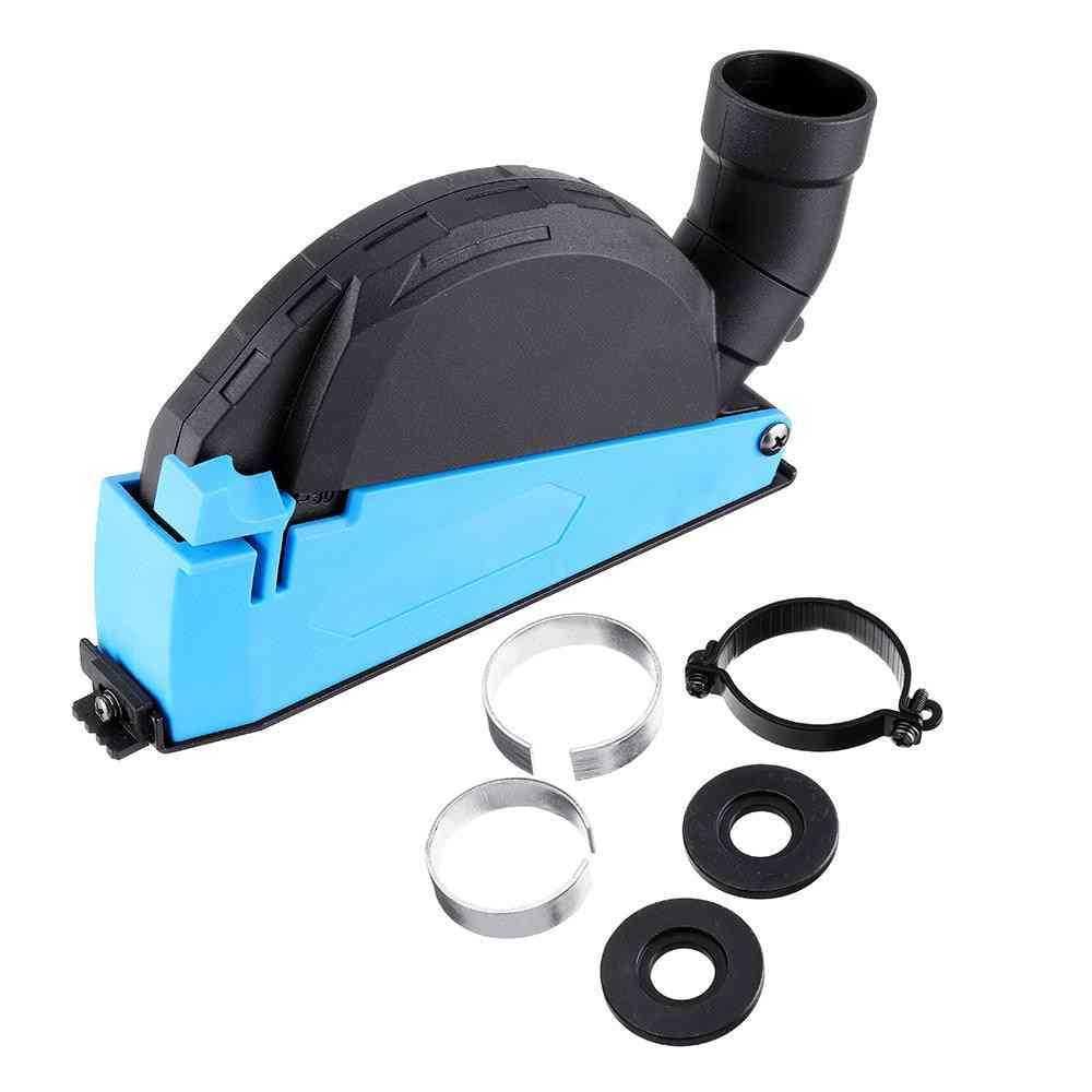 Premium Universal Surface Cutting Dust Shroud For Angle Grinder