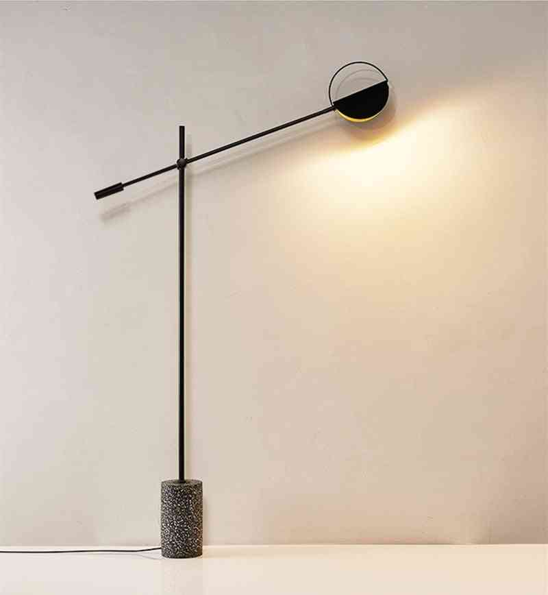 Led Floor Lamp Fashion Standing Lamp Floor Lamp